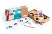 Rainbow 8 Colors Kit van Namaki
