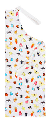 Kookschort Colourfull Insects van by Sorcia