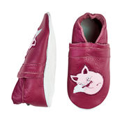 BabyShoe Fox van