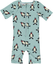 Swimsuit Penguins Ether van Smafolk