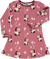 Dress Panda Mesa Rose van Smafolk