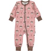 Maxomorra Jumpsuit Deer van Maxomorra