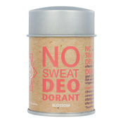 Natuulijke deodorant No Sweat - Blossom van The Ohm Collection