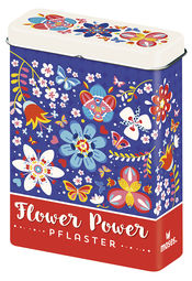 Verlag Flower Power Pleisters van Moses