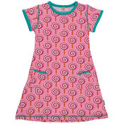 Dress Lollypop van Maxomorra