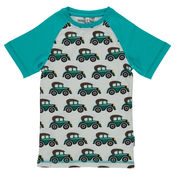 Shirt Veteran Car van Maxomorra