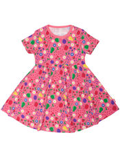 Dress Bubblegum Fruity van Danefae