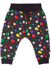 Pants Fruity Black van Danefae