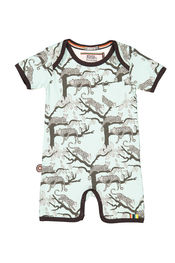 Summersuit Wild World van 4 Funky Flavours