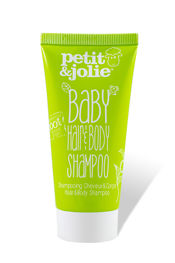 Hair & Body Shampoo MINI von Petit et Jolie
