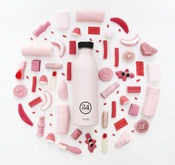Urban Bottle Candy Pink van 24Bottles