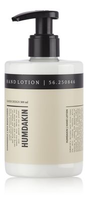 Handlotion van Humdakin