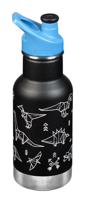 RVS thermosfles Kid Kanteen 355 ml Classic Insulated van Klean Kanteen