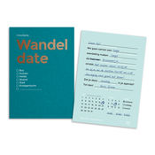 Happy invites - Wandeldate van Happy Whatever