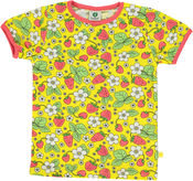 Shirt Strawberry Maize van Smafolk